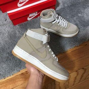 NWT Nike Air Force Hightop